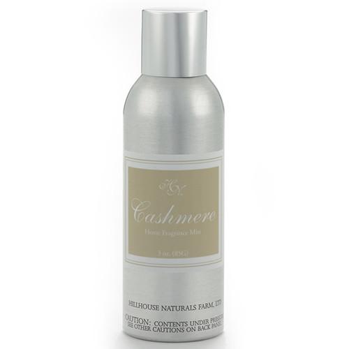 Hillhouse Naturals Fragrance Mist 3 Oz. - Cashmere