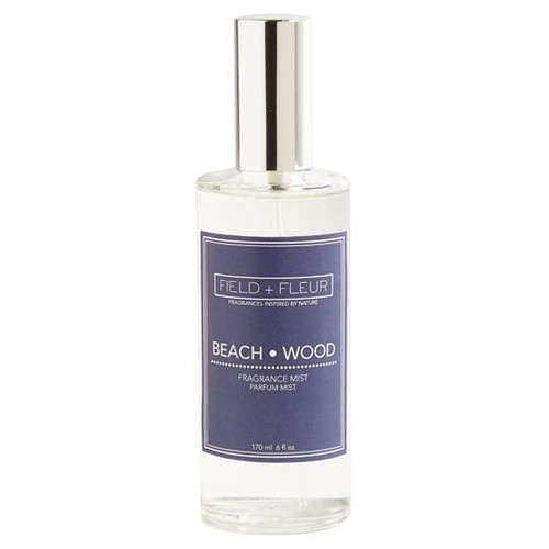 Hillhouse Naturals Fragrance Mist 4 Oz. - Beach Wood