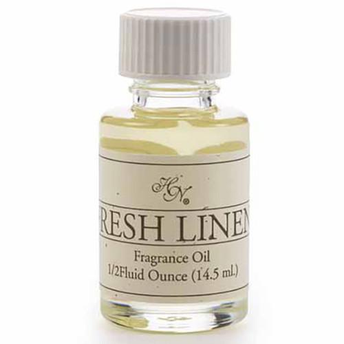 Hillhouse Naturals Fragrance Oil 0.5 Oz. - Fresh Linen