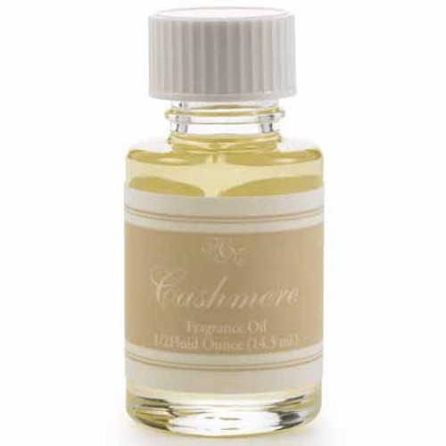 Hillhouse Naturals Fragrance Oil 0.5 Oz. - Cashmere