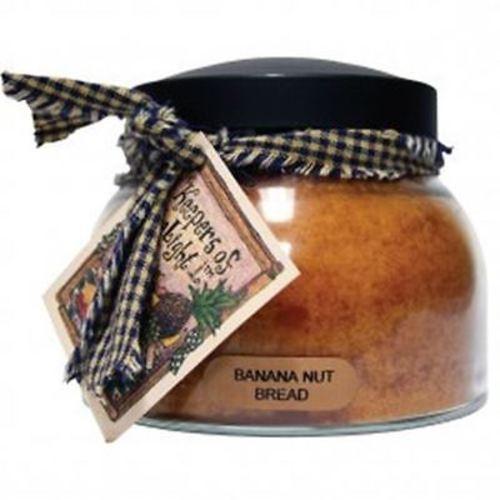 Keepers of the Light Mama Jar - Banana Nut Bread