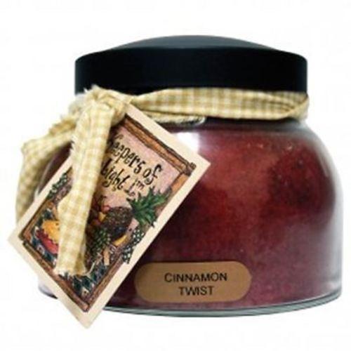 Keepers of the Light Mama Jar - Cinnamon Twist