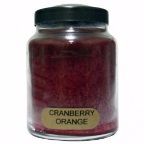 Keepers of the Light Baby Jar - Cranberry Orange