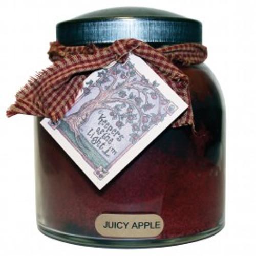 Keepers of the Light Papa Jar - Juicy Apple