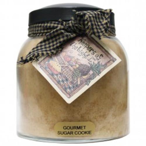 Keepers of the Light Papa Jar - Gourmet Sugar Cookie