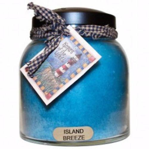 Keepers of the Light Papa Jar - Island Breeze