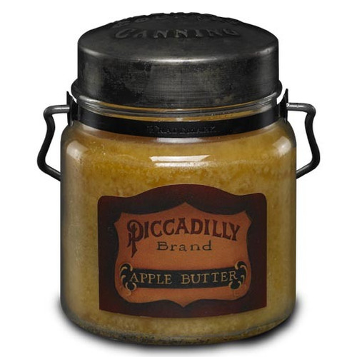 McCall's Candles - 16 Oz. Apple Butter