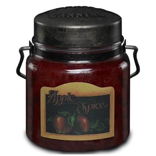 McCall's Candles - 16 Oz. Apple Spice