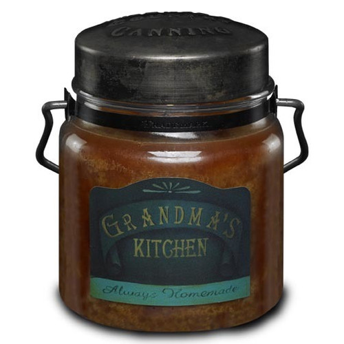 McCall's Candles - 16 Oz. Grandma's Kitchen