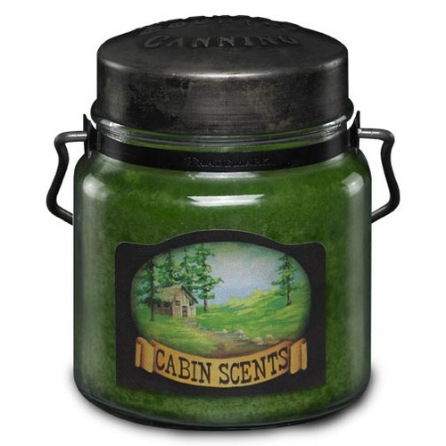 McCall's Candles - 16 Oz. Cabin Scents