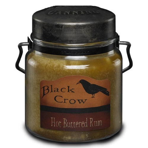 McCall's Candles - 16 Oz. Hot Buttered Rum
