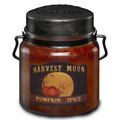 McCall's Candles - 16 Oz. Pumpkin Spice