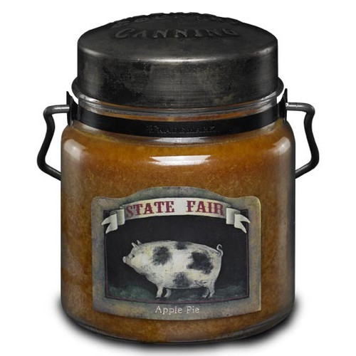 McCall's Candles - 16 Oz. State Fair Apple Pie