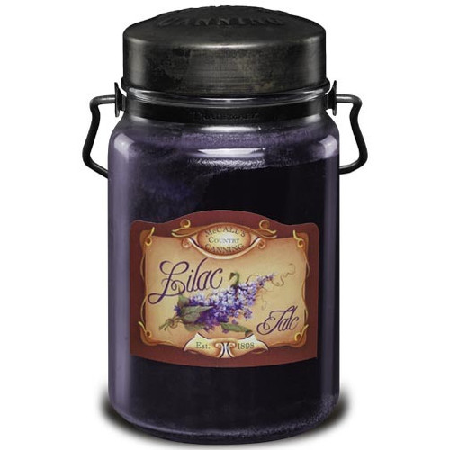 McCall's Candles - 26 Oz. Lilac
