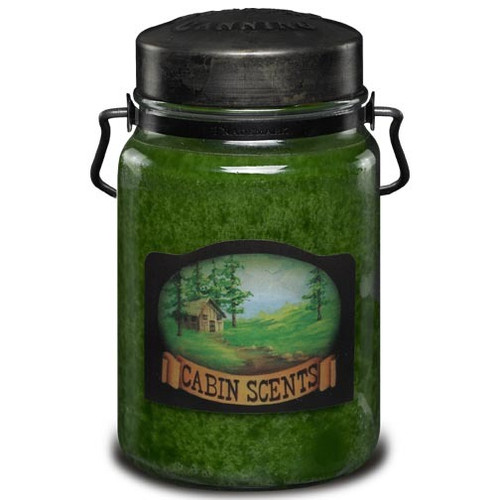 McCall's Candles - 26 Oz. Cabin Scents