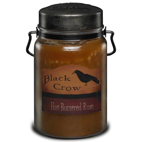 McCall's Candles - 26 Oz. Hot Buttered Rum