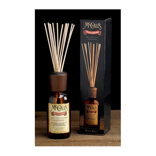 McCall's Candles Reed Garden Diffuser 4 oz. - Cabin Scents