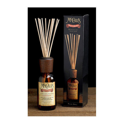 McCall's Candles Reed Garden Diffuser 4 oz. - Mulled Apple Cider