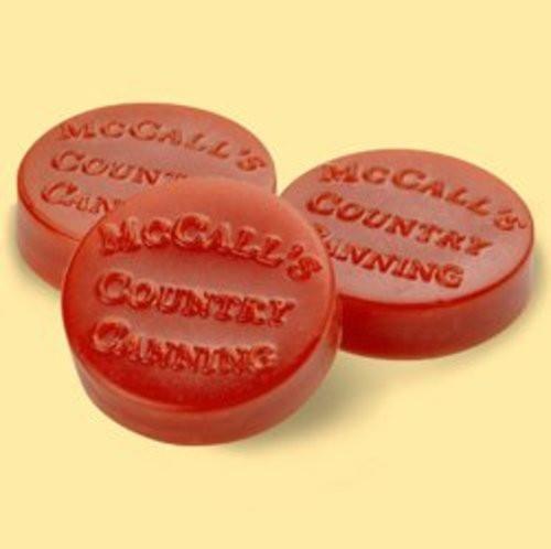 McCall's Candles Wax Melt Button Set of 6 - Farmers Market
