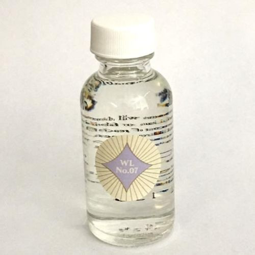 Scentations Refresher Oil 1 Oz. - White Linen & Lavender