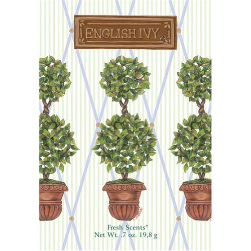 Willowbrook Fresh Scents Scented Sachet - Round Topiary
