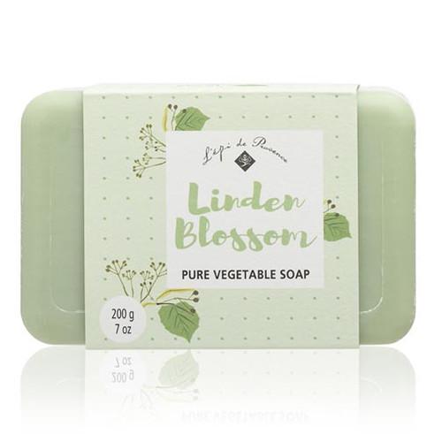 L'epi de Provence Soap 200g - Linden Blossom