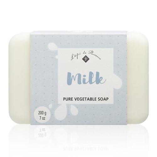 L'epi de Provence Soap 200g - Milk
