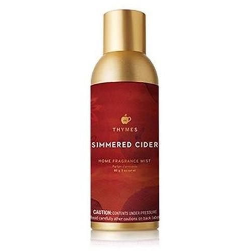 Thymes Home Fragrance Mist 3 Oz. - Simmered Cider