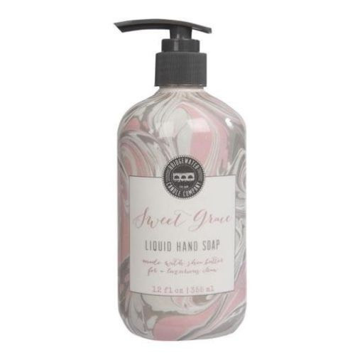 Bridgewater Candle Liquid Hand Soap 12 Oz. - Sweet Grace