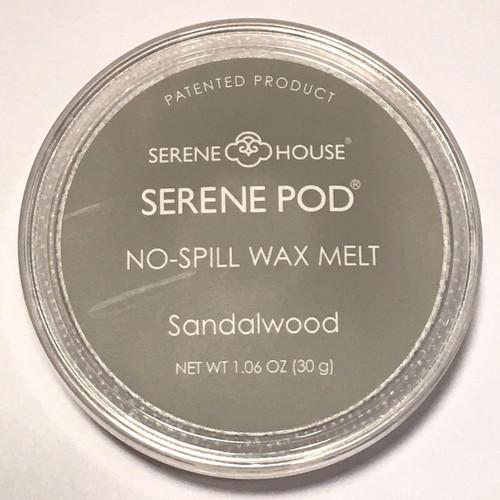 Serene House Serene Pod 2018 Style 30g - Sandalwood