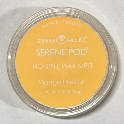 Serene House Serene Pod 2018 Style 30g - Mango Passion