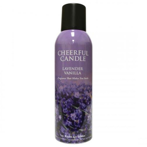 Keepers of the Light Room Air Infuser 7 Oz. - Lavender Vanilla