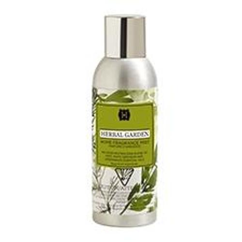 Hillhouse Naturals Fragrance Mist 3 Oz. - Herbal Garden