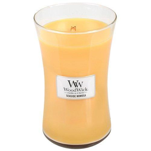Woodwick Candle 22 Oz. - Seaside Mimosa