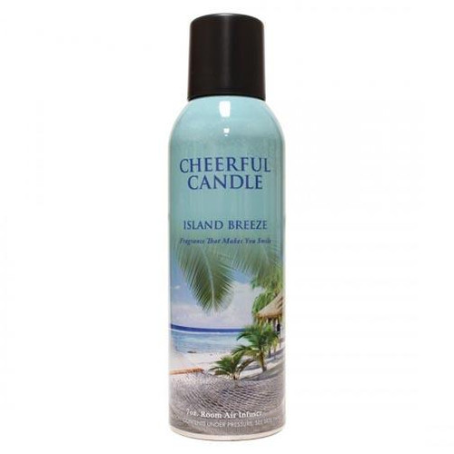 Keepers of the Light Room Air Infuser 7 Oz. - Island Breeze