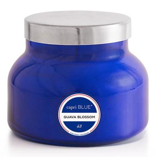 Capri Blue Signature Jar 19 Oz. - Guava Blossom