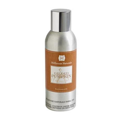 Hillhouse Naturals Fragrance Mist 3 Oz. - Gilded Pumpkin