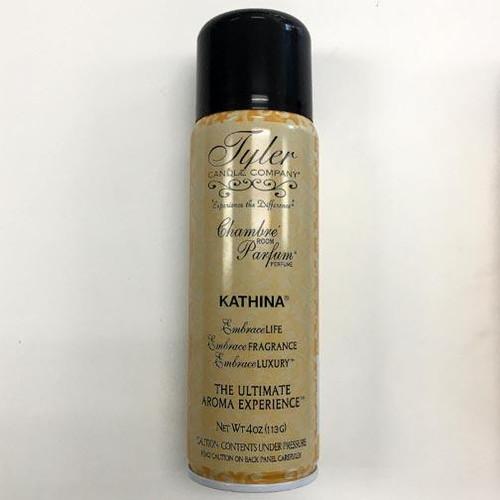 Tyler Candle 4 Oz. Chambre Parfum - Kathina