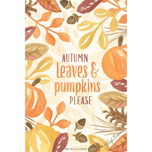 Willowbrook Fresh Scents Scented Sachet - Autumn Leaves