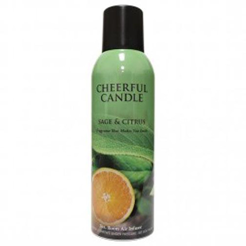 Keepers of the Light Room Air Infuser 7 Oz. - Sage & Citrus