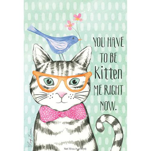 Willowbrook Fresh Scents Scented Sachet - Kitten