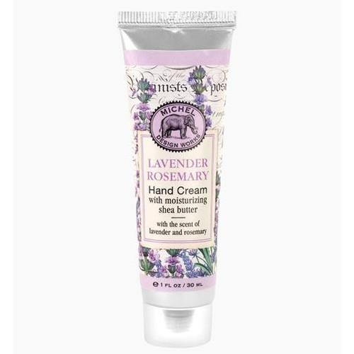 Michel Design Works Hand Creme 1 Oz. - Lavender Rosemary