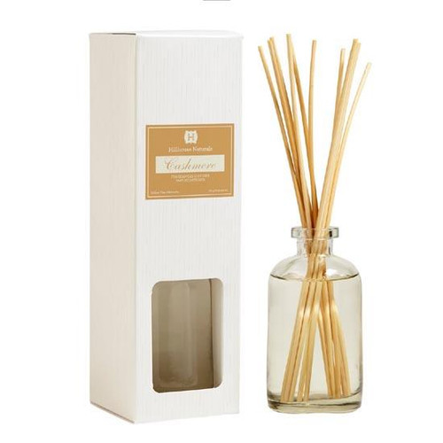 Hillhouse Naturals Reed Diffuser 6 Oz. - Cashmere