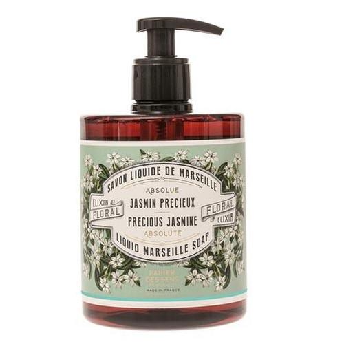 Panier des Sens Liquid Marseille Soap 16.9 Oz. - Precious Jasmine