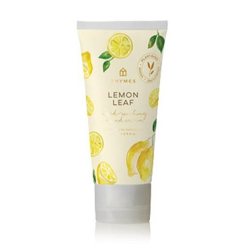 Thymes Hand Creme 2.5 Oz. - Lemon Leaf
