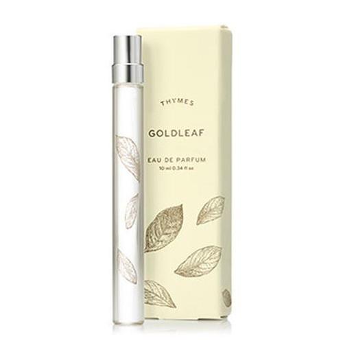 Thymes Eau de Parfum Spray Pen 0.34 oz. - Goldleaf