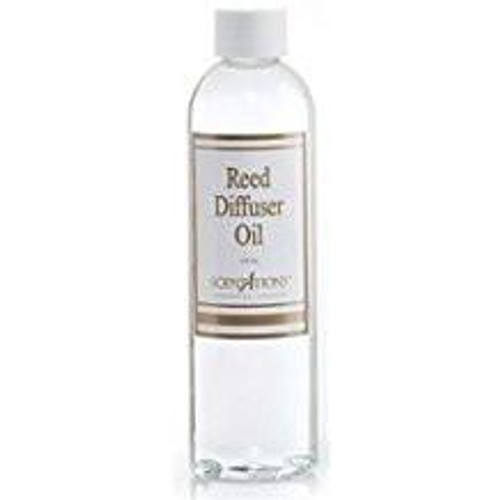 Scentations Reed Diffuser Refill 8 Oz. - Seaside