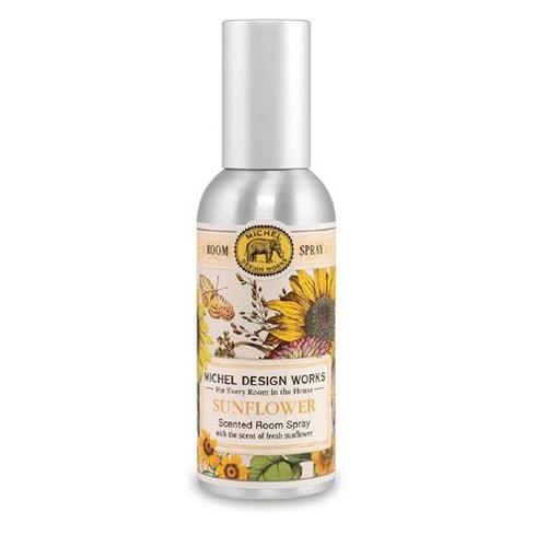 Michel Design Works Home Fragrance Spray 3.3 Oz. - Sunflower