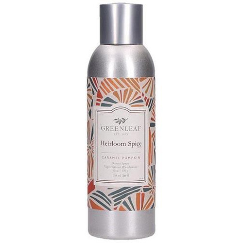Greenleaf Room Spray 6 Oz. - Heirloom Spice