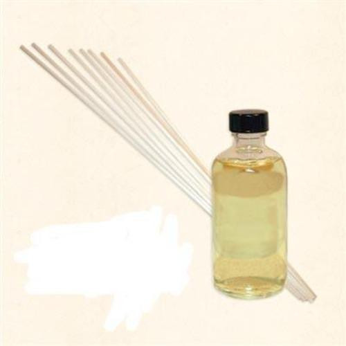 Crossroads Reed Diffuser Refill 4 Oz. - Basil & Lime